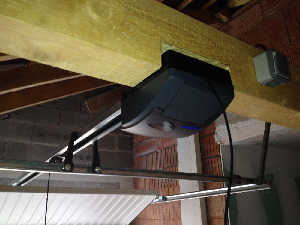 Portes de garages basculantes visioferm 68 haut rhin for Garage toyota haut rhin